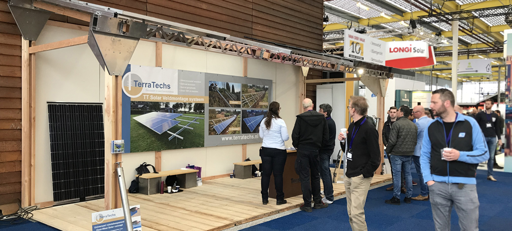 Solar solutions | TerraTechs